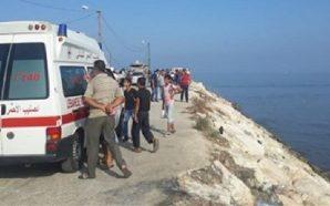 البحرية اللبنانية تنقذ عشرات اللاجئين السوريين من الغرق خلال محاولتهم…