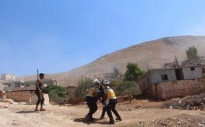 منظمة العفو الدولية تدعو إلى حراك دولي لإنقاذ ملايين المواطنين…