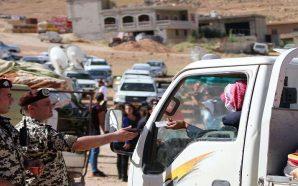 السلطات اللبنانية تسلم خمسة نشطاء سوريين معارضين للمخابرات السورية