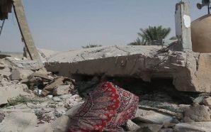 ارتفاع عدد الضحايا المدنيين جراء غارات للتحالف على مواقع لتنظيم…