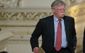 جون بولتون يلتقي نظيره الروسي في موسكو لبحث استراتيجية جديدة…
