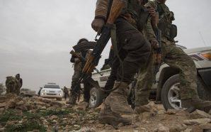 فصائل المعارضة تنهي سحب أسلحتها الثقيلة من المنطقة العازلة في…