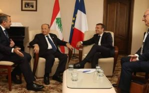 باريس تنصح اللبنانيين بعدم استعجال التطبيع مع نظام الأسد