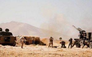 مقتل وإصابة العشرات خلال مواجهات بين قوات النظام وتنظيم داعش…