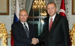 توافق مرتقب حول اللجنة الدستورية عقب اجتماع أردوغان وبوتين في…