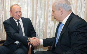 نتنياهو يهدد بمواصلة العمل ضد إيران في سوريا