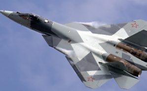 موسكو تعلن عن تجارب ناجحة لطائرة الشبح Su-57 في سوريا