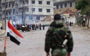 العدالة في سوريا بين آليات المجتمع المدني والأمم المتحدة والمحاكم…