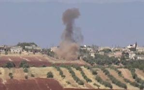 مقتل عدد من قوات النظام في هجوم على مواقعها بريف…