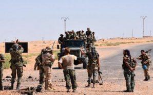 مقتل وإصابة عدد من قوات النظام ومليشيات المرتزقة الداعمة لها…