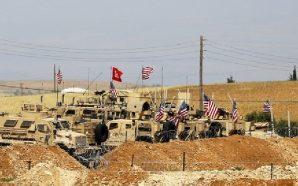 الجيش الأمريكي ينشئ قاعدة عسكرية جديدة في الباغوز
