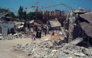 """إعادة إعمار سوريا.. """"ماروتا سيتي"""" نموذجا"""