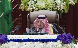 الملك سلمان بن عبدالعزيز يدعو إلى إنهاء التأثيرات الخارجية التي…