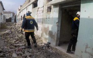 قوات النظام تقصف محافظتي حماة وإدلب وتعلن مقتل وإصابة عشرات…