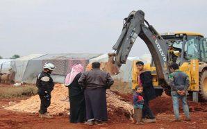 الأمم المتحدة تحذر من تصاعد موجة النزوح في إدلب جراء…