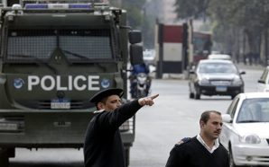 تيار الغد السوري يدين الجريمة الإرهابية في مصر (بيان)