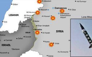 مصادر صحفية تكشف تفاصيل الهجوم الإسرائيلي الأخير على أهداف إيرانية…