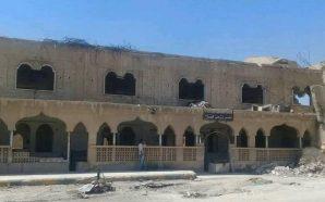 مقتل 5 أطفال في ريف دمشق جراء انفجار لغم وفريق…