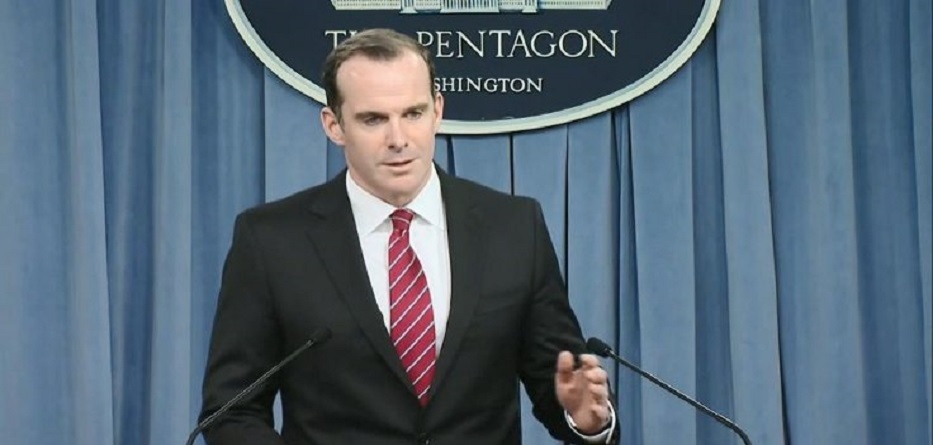 التحالف الدولي يعلن عن بقاء قواته في الجزيرة السورية لحين تشكيل قوات أمن داخلية – تيار الغد السوري
