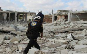قوات النظام تقصف ريفي إدلب وحماة مع ارتفاع وتيرة عمليات…
