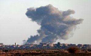 وزارة الدفاع البريطانية تكشف عن مقتل مدني خلال عملياتها ضد…
