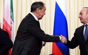 لقاء مرتقب لوزراء خارجية الدول الضامنة في جنيف لدعم مسار…
