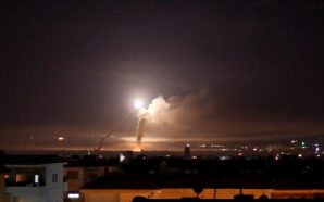 غارات مجهولة تدمّر قواعد عسكرية بنتها إيران مؤخرًا قرب مطار…