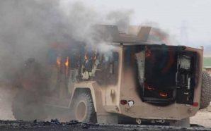 تنظيم داعش يتبنى التفجير الانتحاري الذي استهدف الرتل الأمريكي في…