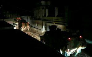 تجدد القصف على إدلب وحماة والجيش التركي يعزز نقاط مراقبته…