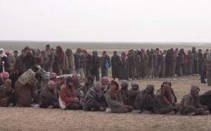 ميركل تقلل من خطورة عودة عناصر تنظيم داعش المحتجزين في…