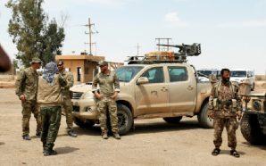 التحالف الدولي يطرد تنظيم داعش من بلدة الباغوز بريف دير…