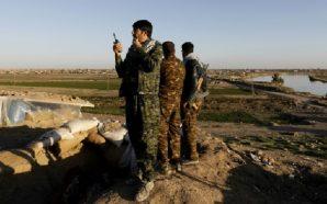 قوات التحالف تكثف قصفها على آخر معاقل داعش في دير…