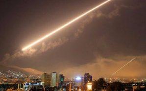 مقتل وإصابة العشرات من عناصر الجيش العربي السوري في قصف…
