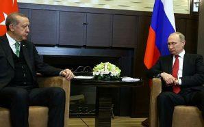 قمة روسية تركية في موسكو لبحث المنطقة الآمنة شمال سوريا…