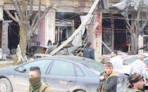 تنظيم داعش يتبنى التفجير الانتحاري الذي أسفر عن مقتل وإصابة…