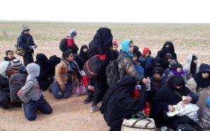 التحالف الدولي ينجح بطرد تنظيم داعش من بلدة السوسة بريف…