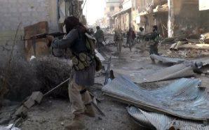 ارتفاع عدد ضحايا هجومات تنظيم داعش المضادة في ديرالزور والظروف…