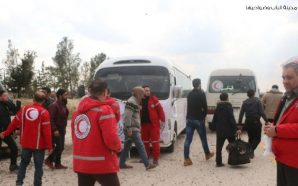 الأجهزة الأمنية التابعة للنظام تطلق سراح عشرين معتقلا مدنيا مقابل…