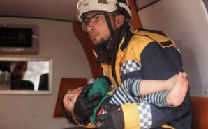 قوات النظام تواصل ارتكاب المجازر الوحشية في محافظتي إدلب وحماة…