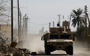 """لليوم الثالث على التوالي تواصل قوات التحالف الدولي حملتها """"الحاسمة""""…"""