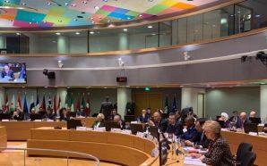 الاتحاد الأوروبي يعلن عن موعد مؤتمر بروكسل الرابع لدعم مستقبل…