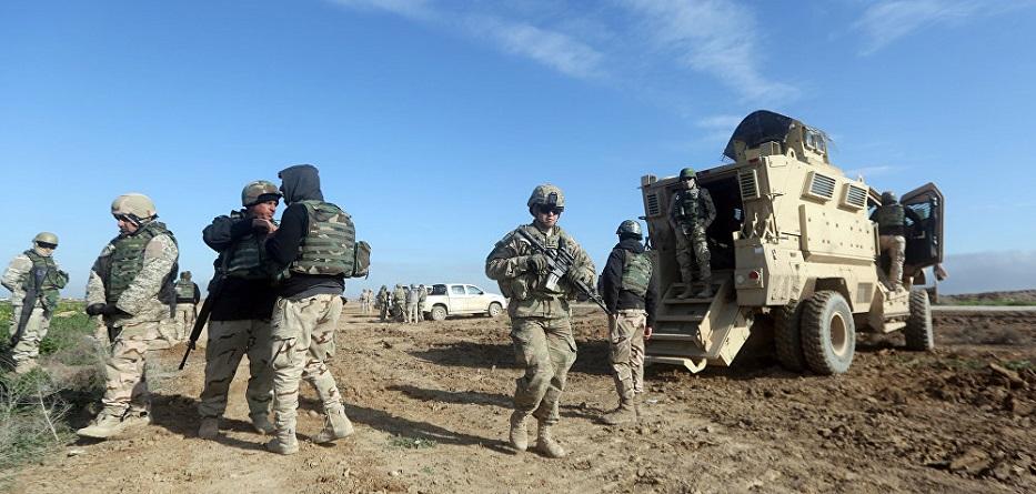 eb44af9d865e2 واشنطن تخطط لإنشاء قاعدة عسكرية جديدة في العراق قبالة منطقة التنف – تيار  الغد السوري