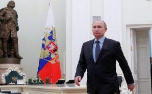 بوتين يبحث مع أردوغان وروحاني إطلاق عملية تسوية سياسية في…