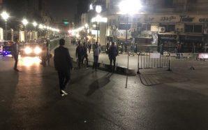 تيار الغد السوري يدين التفجير الإرهابي في منطقة الدرب الأحمر…