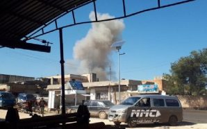 مقتل وإصابة عدد من المدنيين في قصف لقوات النظام على…