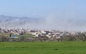 مقتل وإصابة عدد من المدنيين في قصف جديد لقوات النظام…