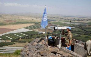 روسيا تعلن جهوزية منطقة برافو لتسيير دوريات اليونيفل