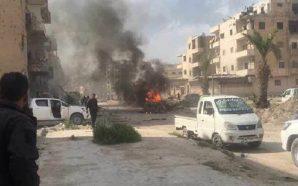 عمليات إرهابية جديدة في الرقة ودير الزور والحسكة تقف خلفها…