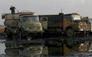 سيرغي شويغو يتهم جهات مجهولة بتهريب النفط في المناطق الخارجة…