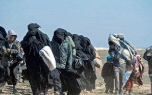كوسوفو تعيد العشرات من زوجات وأطفال عناصر تنظيم داعش في…